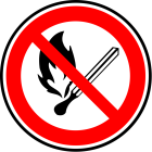 yves_guillou_Fire_forbidden_sign